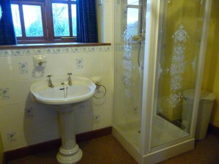 Family Bathroom ii