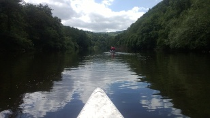 Monmouthshire Canoeing